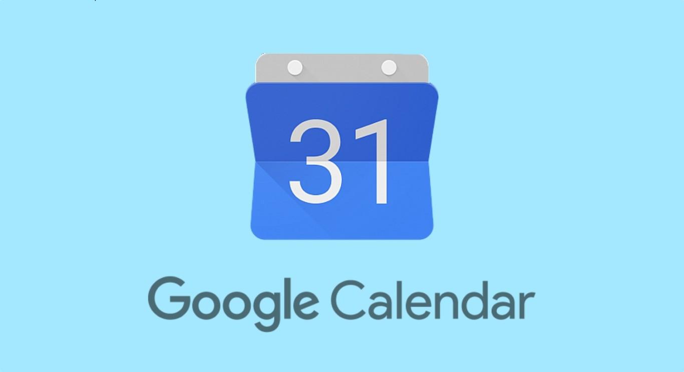 Google Calendar (agenda)