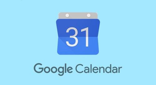 23 trucos para sacar todo el partido a Google Calendar en tu móvil