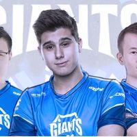 Giants Gaming revoluciona su plantilla de LoL y pone sus esperanzas en Razork