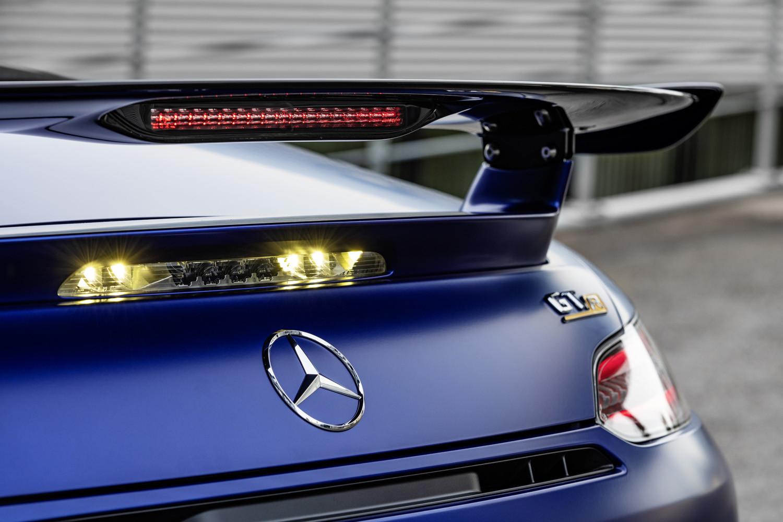 Foto de Mercedes-AMG GT R Roadster (14/29)