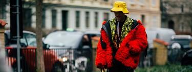 El mejor street-style de la semana nos lleva a las calles de Copenhagen en su fashion week