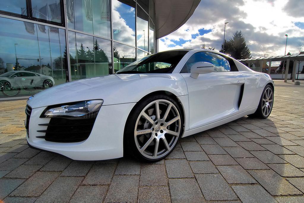 Foto de Audi R8 por MTM (1/7)
