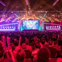 Heroes of the Storm continua con su caída de audiencia de los últimos meses y marca su punto más bajo de espectadores en dos años