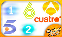 Lo mejor del 2008: Mejor cadena en abierto