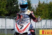 Superbikes Italia 2010: Carlos Checa consigue su segunda victoria del año