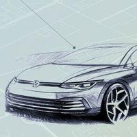 El Volkswagen Golf 2020 ya tiene fecha de estreno: apúntalo para el 24 de octubre