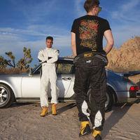 Porsche Legacy, la nueva colección de ropa y calzado de Puma
