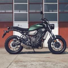 Foto 11 de 41 de la galería yamaha-xsr700-en-accion-y-detalles en Motorpasion Moto