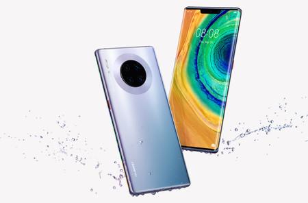 """[Actualizado] Huawei permitirá desbloquear el bootloader de sus Mate 30, un posible paso para """"facilitar"""" la instalación de apps de Google"""