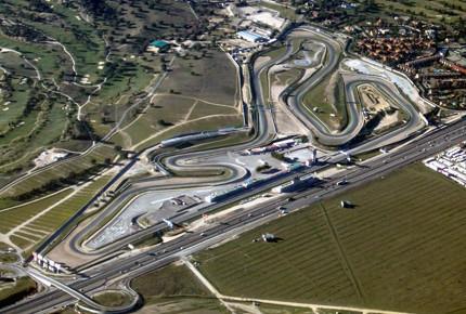 Madrid podría cambiar El Jarama por Barajas