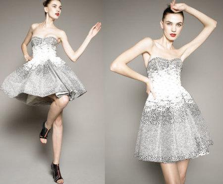 Mis prendas de primavera: Vestido de Jason Wu