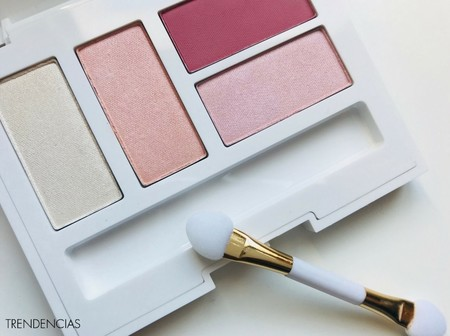 douglas maquillaje primavera 2018