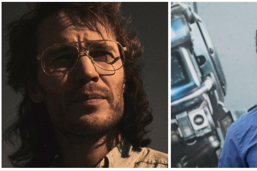 Taylor Kitsch protagonizará 'Inferno', el nuevo thriller de ciencia ficción de Neill Blomkamp
