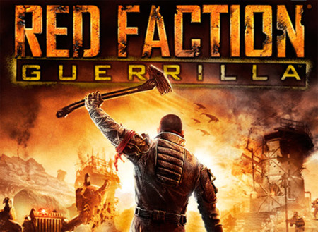 'Red Faction: Guerrilla' llegará en junio