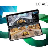 LG Velvet 5G llega a España: éstos son su precio y disponibilidad en España