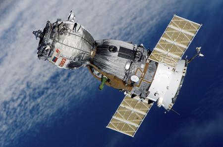 Soyuz Tma 7