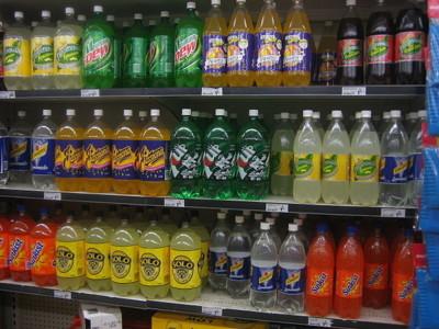 Razones para no abusar de los refrescos azucarados