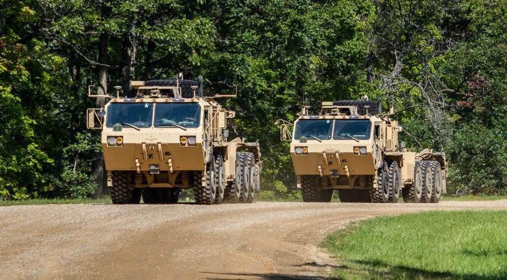 Vehículos pesados autónomos para el ejército: así quiere evitar EE.UU más muertes de soldados en zonas de conflicto