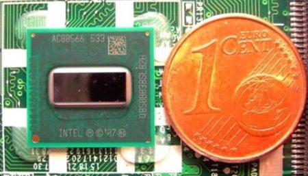 Procesadores Intel en tablets, la plataforma Oak Trail llegará dentro de poco