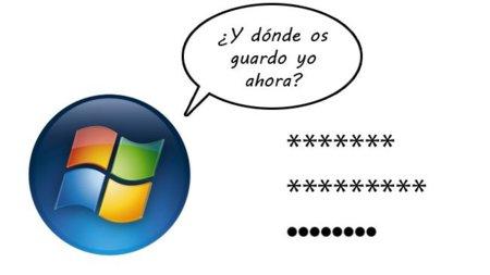 Especial Contraseñas seguras: Aplicaciones para almacenar contraseñas en Windows