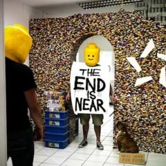 Foto 7 de 7 de la galería separando-espacios-con-un-muro-de-lego en Decoesfera
