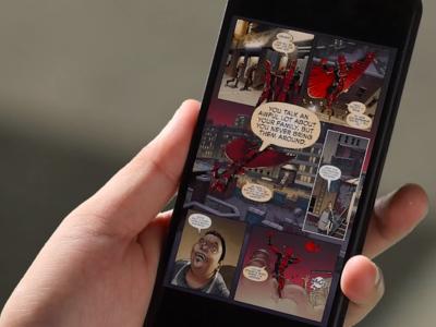 Leer cómics en Play Books ahora será mucho más sencillo con Bubble Zoom