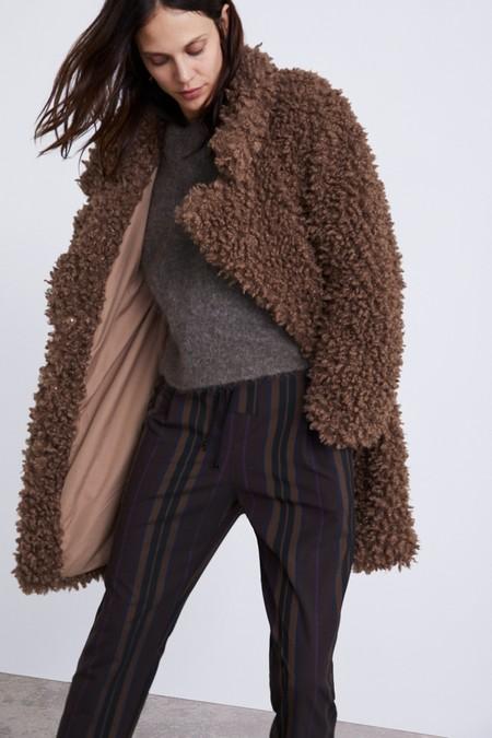 Zara Special Price Abrigo 06