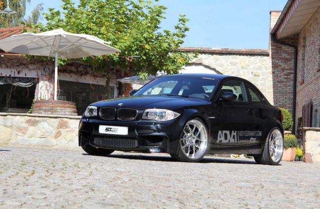 ATT-TEC BMW Serie 1 M Coupé