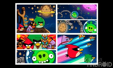 AngryBirds Space 3