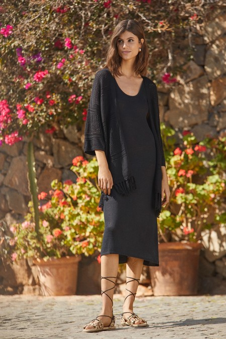 Lefties Summer 2020 Midi Dress 03