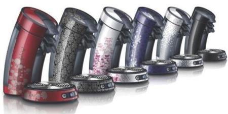 Cafeteras de cápsulas Philips Senseo Flavors, ahora personalizadas