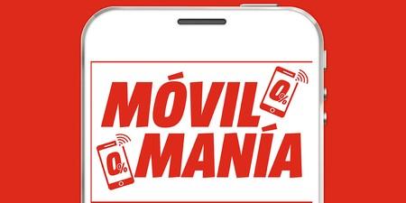 Móvil Manía en Mediamarkt: esta semana puedes renovar tu smartphone gastando un poco menos y con financiación incluida