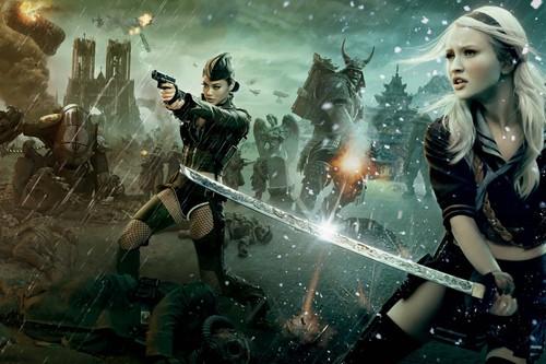 Las 12 mejores películas que podrían ser videojuegos pero no se basan en ninguno