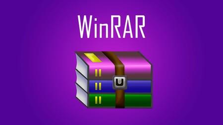 Esa vulnerabilidad en WinRar que llevaba 15 años sin ser descubierta ya está siendo explotada para esparcir malware