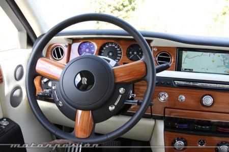 Rolls Royce Phantom Prueba 40 1000