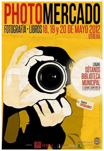 Photomercado cartel