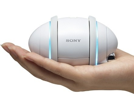 Sony Rolly ya es oficial