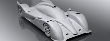 Impresión en 3D: la revolución que llega a las carrocerías