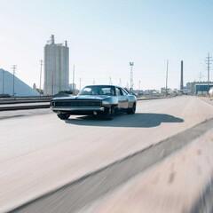 Foto 7 de 26 de la galería speedkore-hellacious-dodge-charger-1968 en Motorpasión México