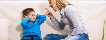 Gritar a los niños daña su autoestima: educa sin gritos