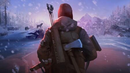 The Long Dark es elegido como el tercer juego que podréis descargar gratis en la promoción navideña de Epic Games Store