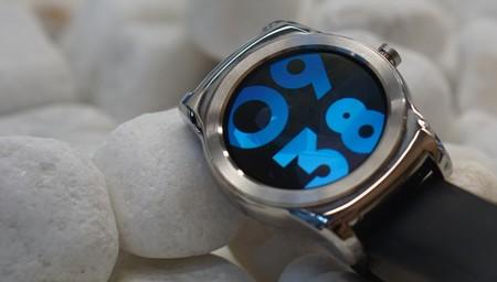 En Jolla expermientan con relojes inteligentes: así luce Sailfish OS en tu muñeca