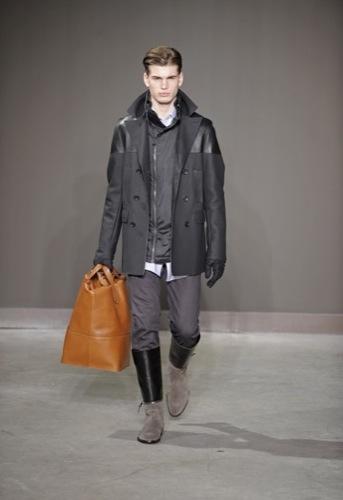 Louis Vuitton, Otoño-Invierno 2010/2011 en la Semana de la Moda de París I