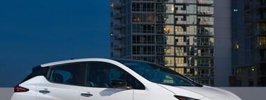 El Nissan LEAF e+ recibe, por fin, más autonomía y poder