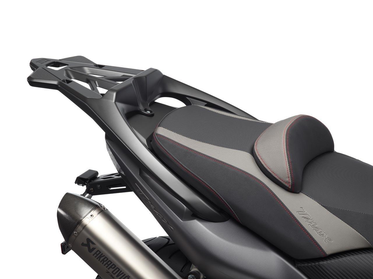 Foto de Yamaha T-Max 2012, detalles (27/32)