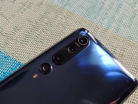 Xiaomi Mi 10 Primeras Impresiones Mexico Camara