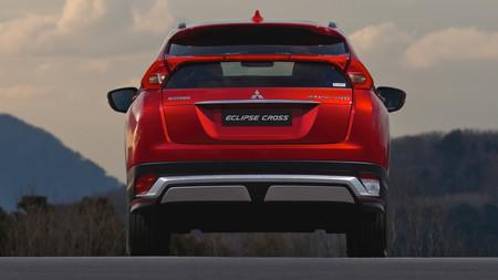 Mitsubishi Eclipse Cross Black Edition 12