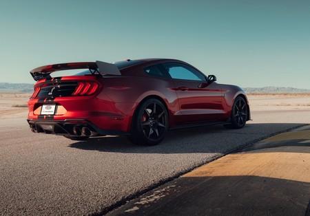 Ford Mustang Shelby GT500 2020, precios, versiones y equipamiento en México