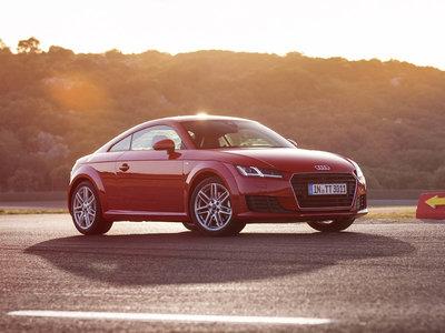 Desde el Audi TT al Volkswagen Scirocco: sólo hay ocho cupés por menos de 40.000 euros en España