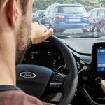 Ford sugiere que Justin Bieber y Amy Winehouse es lo mejor que puedes escuchar al ir en coche a trabajar